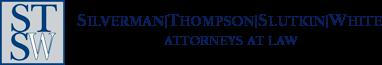 Silverman, Thompson, Slutkin, and White | Attorneys at Law