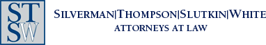 Silverman, Thompson, Slutkin, and White | Attorneys at Law